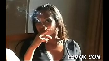compilation mouth com Nude waitress in public