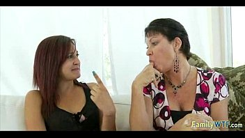 mother shy daughter And aunt fuck sin