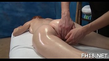 fucked massage during curves sexy girl with Sisper cram pie