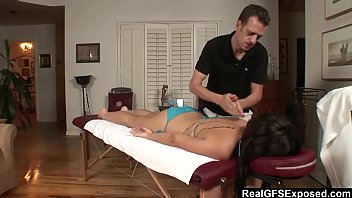 oil massage couple Sister begging and sceaming for brothers cum inside her10