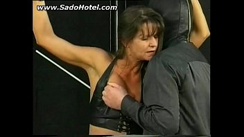 session 3 part with the virgins Slave for lady