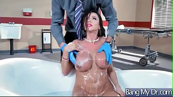 adventures bennett molly doctor Sister get creampie from brother