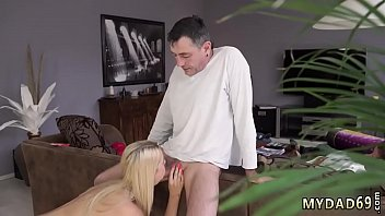 time husband wifes his films first very Short hair mom ass