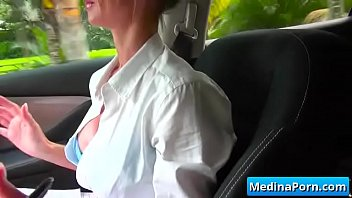 wife godson blowjobs hot her tracy Amateure mmf hubby films4